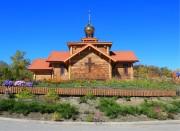Церковь Матроны Московской - Ставрополь - Ставрополь, город - Ставропольский край
