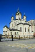 Собор Владимира равноапостольного - Ставрополь - Ставрополь, город - Ставропольский край