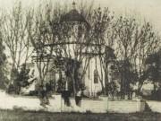 Церковь Георгия Победоносца в Мамайском предместье - Ставрополь - Ставрополь, город - Ставропольский край