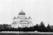 Церковь Веры, Надежды, Любови и матери их Софии - Ставрополь - Ставрополь, город - Ставропольский край
