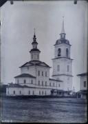 Церковь Сретения Господня - Тотьма - Тотемский район - Вологодская область