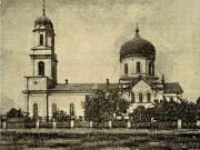 Церковь Александра Невского (старая) - Аткарск - Аткарский район - Саратовская область