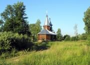 Церковь Спаса Преображения - Гладышево - Судогодский район - Владимирская область