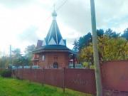 Часовня Троицы Живоначальной - Юрьевец - Юрьевецкий район - Ивановская область