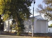 Церковь Петра и Павла - Дехканабад (Романовский, Крестьянский, Комсомол) - Узбекистан - Прочие страны