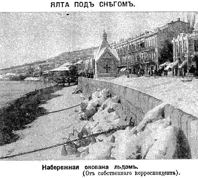 Часовня Александра Невского в память Александра II, Ялта