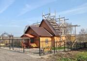Церковь Сретения Господня (новая) - Сретенка - Ефремов, город - Тульская область