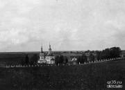 Церковь Иоанна Богослова - Варницы - Тотемский район - Вологодская область