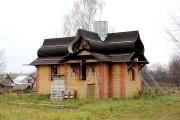 Неизвестная часовня (строящаяся) - Собакино - Уржумский район - Кировская область