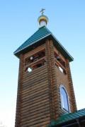 Церковь Троицы Живоначальной - Лозовое - Верхнемамонский район - Воронежская область