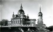 Церковь Казанской иконы Божией Матери в соборной колокольне - Тотьма - Тотемский район - Вологодская область