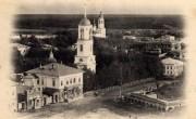 Церковь Георгия Победоносца - Тотьма - Тотемский район - Вологодская область