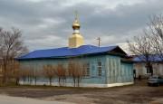 Краснощёково. Казанской иконы Божией Матери, церковь