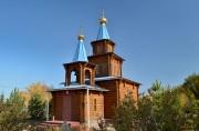 Покровка. Покрова Пресвятой Богородицы, церковь