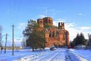 Ильинский Троицкий монастырь - Ромашкино - Кимрский район и г. Кимры - Тверская область