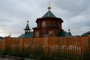 Церковь Андрея Первозванного - Сёла - Соликамский район и г. Соликамск - Пермский край