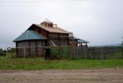 Неизвестная строящаяся церковь - Верхнее Мошево - Соликамский район и г. Соликамск - Пермский край