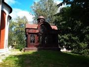 Кирилло-Белозерский монастырь. Часовня-усыпальница Симоновых - Кириллов - Кирилловский район - Вологодская область