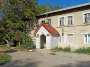 Волгоград. Амвросия Оптинского в Весёлой Балке, церковь