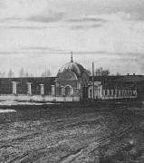 Неизвестная часовня - Соликамск - Соликамский район и г. Соликамск - Пермский край