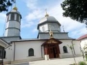 Галац. Николая Чудотворца, церковь