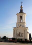 Партенит. Серафима Саровского в колокольне подворья Космо-Дамианского монастыря, часовня