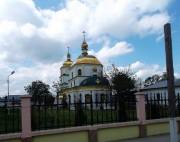 Церковь Николая Чудотворца - Брэила - Брэила - Румыния