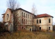 Неизвестная домовая церковь при бывшей богадельне В.М. Орлова - Верховье - Солигаличский район - Костромская область