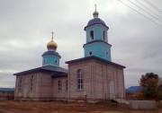 Церковь Михаила Архангела - Верхний Икорец - Бобровский район - Воронежская область