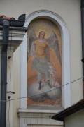 Церковь Гавриила Архангела - Белград - Белград, округ - Сербия