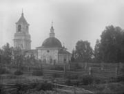 Церковь Троицы Живоначальной - Атаманово - Сухобузимский район - Красноярский край