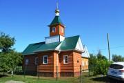 Церковь Илии Пророка - Курья - Кытмановский район - Алтайский край