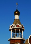 Бердск. Богоявления Господня, церковь