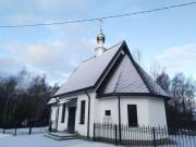 Церковь Николая Чудотворца - Семхоз - Сергиево-Посадский городской округ - Московская область
