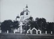 Церковь Покрова Пресвятой Богородицы (старая) - Старощербиновская - Щербиновский район - Краснодарский край