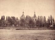 Церковь Пантелеимона Целителя (старая) - Славянск-на-Кубани - Славянский район - Краснодарский край