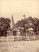 Церковь Николая Чудотворца (старая) - Северская - Северский район - Краснодарский край