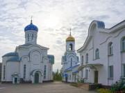 Неизвестная крестильная церковь при церкви Иверской иконы Божией Матери - Гомель - Гомель, город - Беларусь, Гомельская область