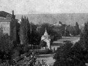 Часовня в память 17 октября 1888 года - Каменск-Шахтинский - Каменский район и г. Каменск-Шахтинский - Ростовская область