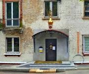 Церковь Саввы Освященного - Минск - Минск, город - Беларусь, Минская область