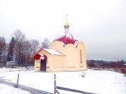 Церковь Владимира равноапостольного - Лежнево - Лежневский район - Ивановская область