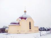 Лежнево. Владимира равноапостольного, церковь