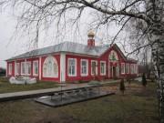 Церковь Димитрия Солунского - Дмитриевка - Усманский район - Липецкая область