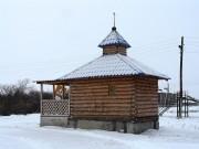 Часовня Покрова Пресвятой Богородицы - Кирды - Красноармейский район - Челябинская область