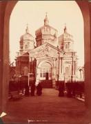 Вознесенский монастырь. Собор Вознесения Господня - Иркутск - Иркутск, город - Иркутская область