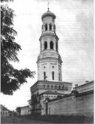 Благовещенский женский монастырь. Колокольня (утраченная) - Астрахань - Астрахань, город - Астраханская область