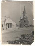 Церковь Петра и Павла - Речкино - Белозерский район - Курганская область