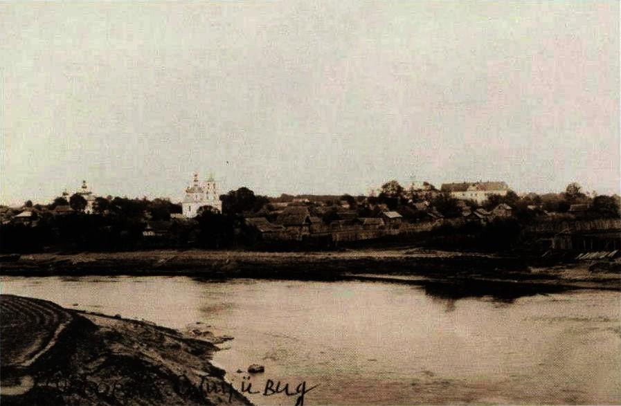 Неизвестная церковь, Дубровно