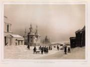 Церковь Николая Чудотворца (старая) - Дубровно - Дубровенский район - Беларусь, Витебская область