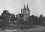 Церковь Троицы Живоначальной - Городище - Барановичский район - Беларусь, Брестская область